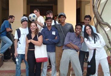christian college chennai
